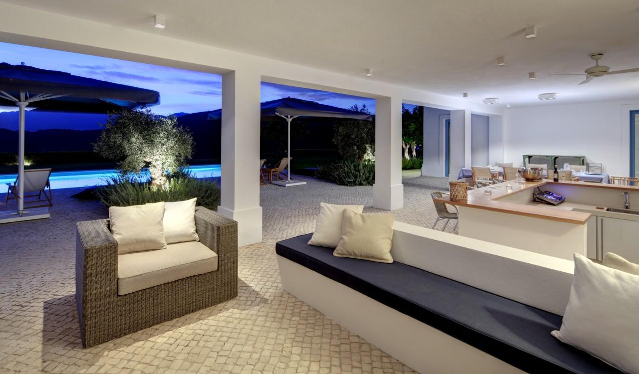 Absolute droomvilla op spectaculaire locatie nabij marbella