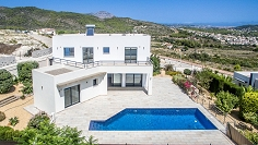 Opportunity: Beautiful modern villa for fantastic price!