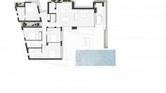 Schitterende moderne zeezicht designvilla van superieure kwaliteit!