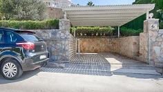Perfect onderhouden villa voor geweldige prijs met prachtig uitzicht en verwarmd zwembad