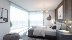 Superb quality designer villa with spectaculair sea views