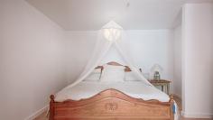 Sfeervolle 'Ibiza stijl' villa van hoge kwaliteit met zeezicht en gastenverblijf