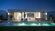 Stunning design villas for sale in luxury resort with 5* services and amenities