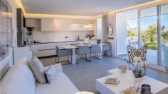 14 luxe appartementen en penthouses in het gewilde The Westin La Quinta Golf Resort & Spa