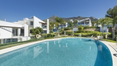 Exceptional design property in prime location in Sierra Blanca Marbella