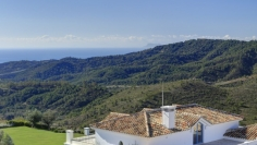 Stunning estate for sale in spectaculair location close to Marbella