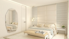 Luxurious high end apartements on Marbella's Golden Mile