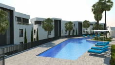 Stunning design apartments in Nueva Andalucia