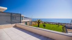Unique seafront development of luxury apartments in Sainte Maxime La Nartelle