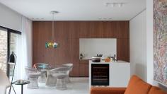 Schitterend designer appartement bij het strand en de Beauvallon golfclub