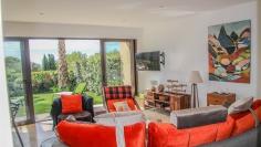 Modern en comfortabel appartement op loopafstand van het strand