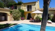 Sfeervolle Provencaalse villa met zeezicht voor bijzonder interessante prijs