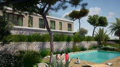 Boutique project met grote & luxe appartementen dichtbij het strand en centrum