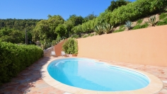 Beautiful villa with impressive sea views for sale in La Croix Valmer