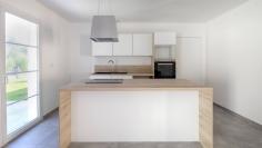 Zeer mooie nieuwbouw villa's  aan de golf van Saint Tropez op loopafstand van het strand!