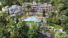 Ultimate luxury resort in Cannes