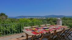 Zeer mooie villa met uitzicht op Port Grimaud