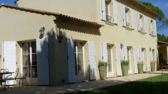 Fantastic bastide close to the golf course