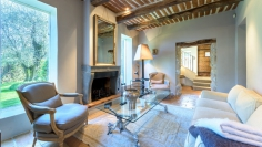 Fabulous authentic stone bastide close to Cannes
