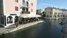 Stunning townhouse for sale in Port Grimaud