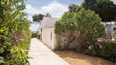 Stunning Ibiza style townhouse for sale just 1 minute from the beach