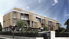 Terug op de markt: Schitterend nieuwbouw appartement op toplocatie Talamanca