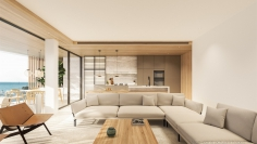 Iconische design appartementen met 5* hotelservices bij de jachthaven