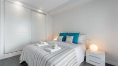 Schitterend 1 slk penthouse met dakterras en jacuzzi direct aan het strand
