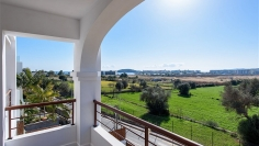 Fantastic sea view villa walking distance to the beach