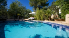 Beautiful country villa for sale close to Santa Gertrudis