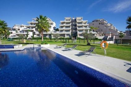 Luxe design appartementen & penthouses