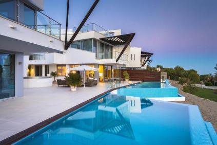 Spectaculaire design woningen op toplokatie