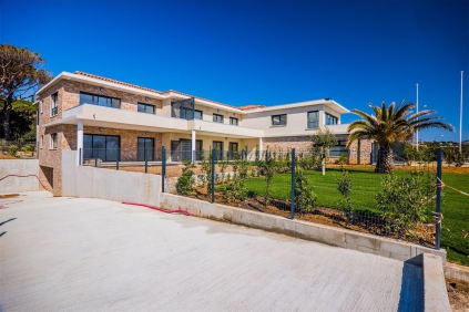 Direct aan zee: luxe nieuwbouw appartementen in La Nartelle