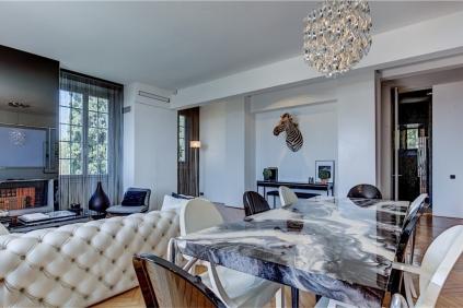 Schitterend zeezicht appartement toplocatie Cannes
