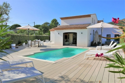 Hele leuke moderne villa voor super prijs!