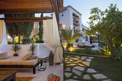 Fantastisch Ibiza landhuis met veel charme, ruimte en privacy!