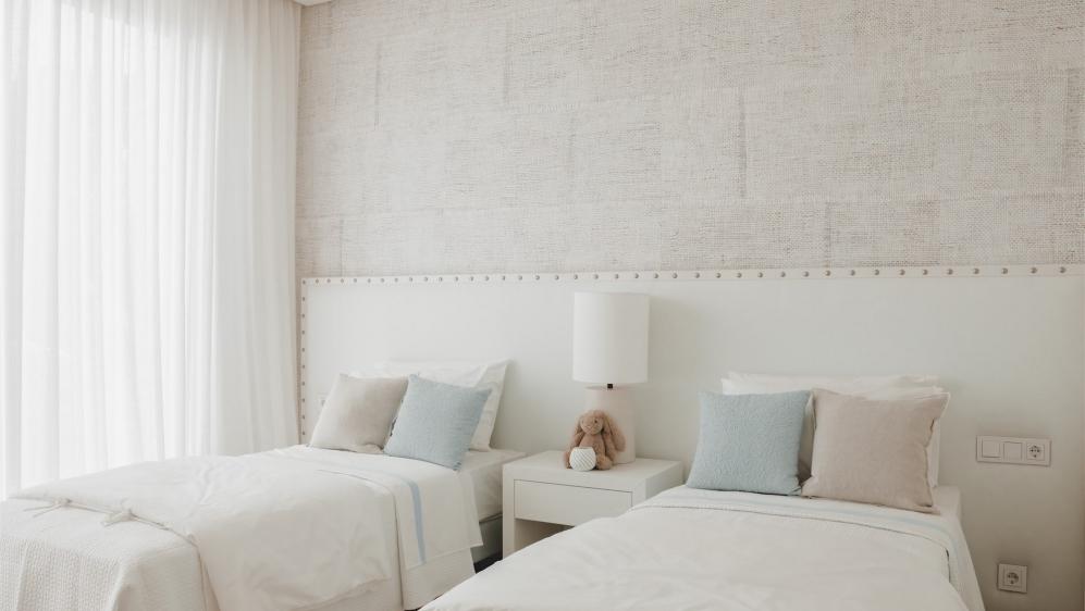 Schitterende topkwaliteit appartementen met spectaculaire uitzichten en vele faciliteiten
