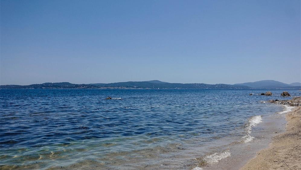 Uniek appartement direct aan het strand - Pieds dans l'eau!!