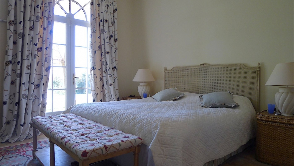 Schitterende klassieke villa van topklasse met panoramisch uitzicht op St. Tropez