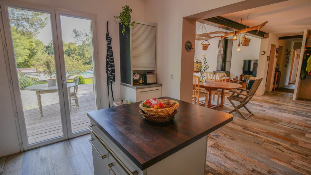 Zeer leuke charmante villa met modern interieur vlakbij de Beauvallon Golfbaan en Port Grimaud