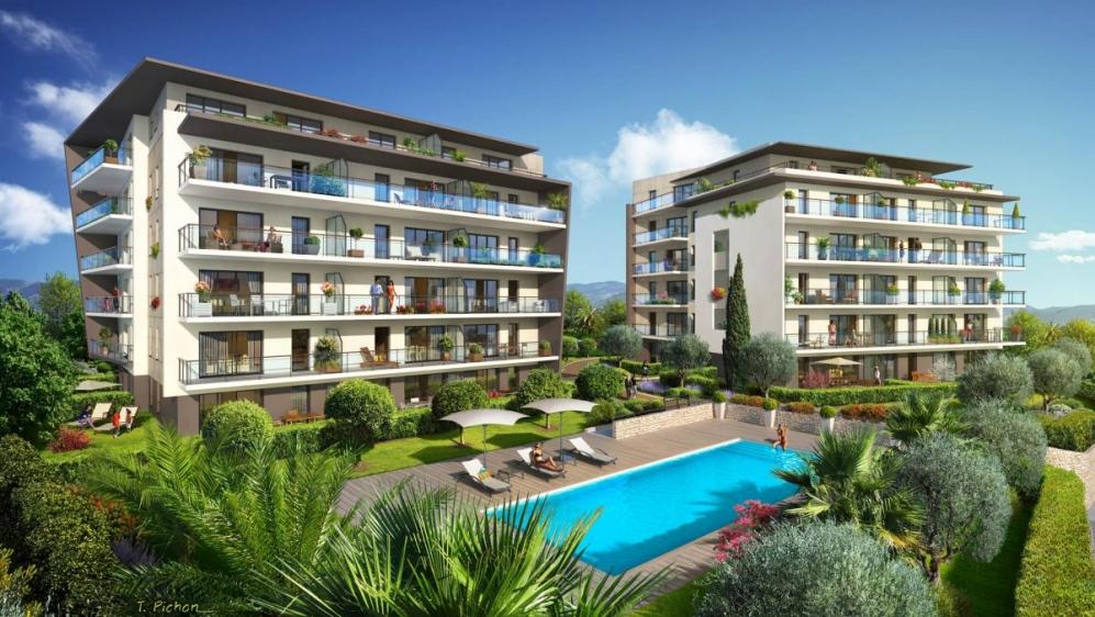 Nieuwbouw appartementen op zeer centrale locatie