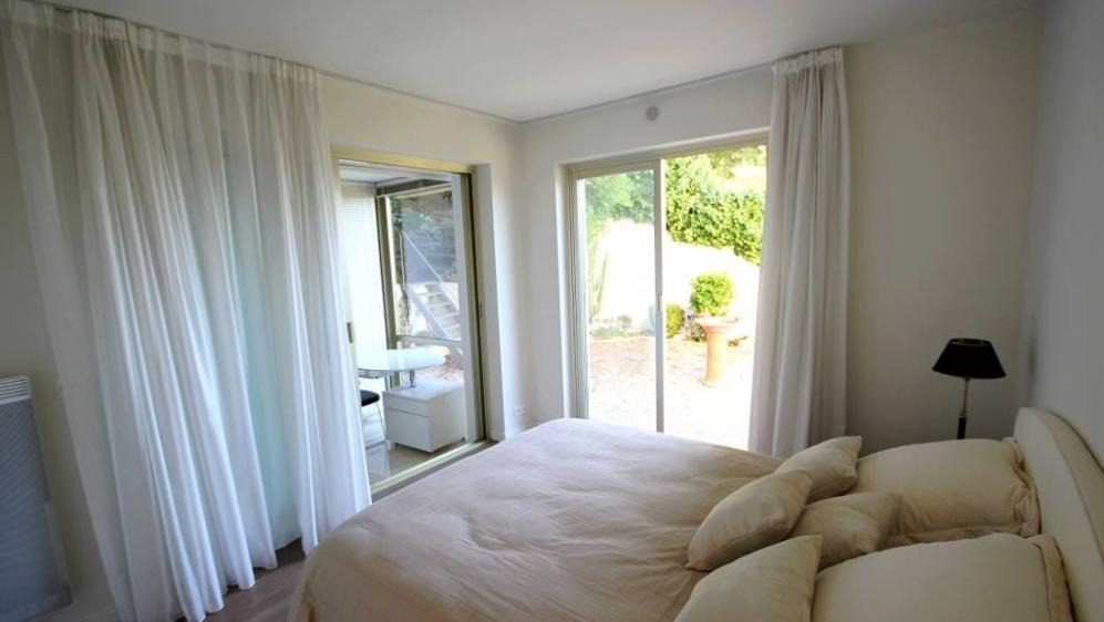 Geweldig appartement met fantastisch zeezicht