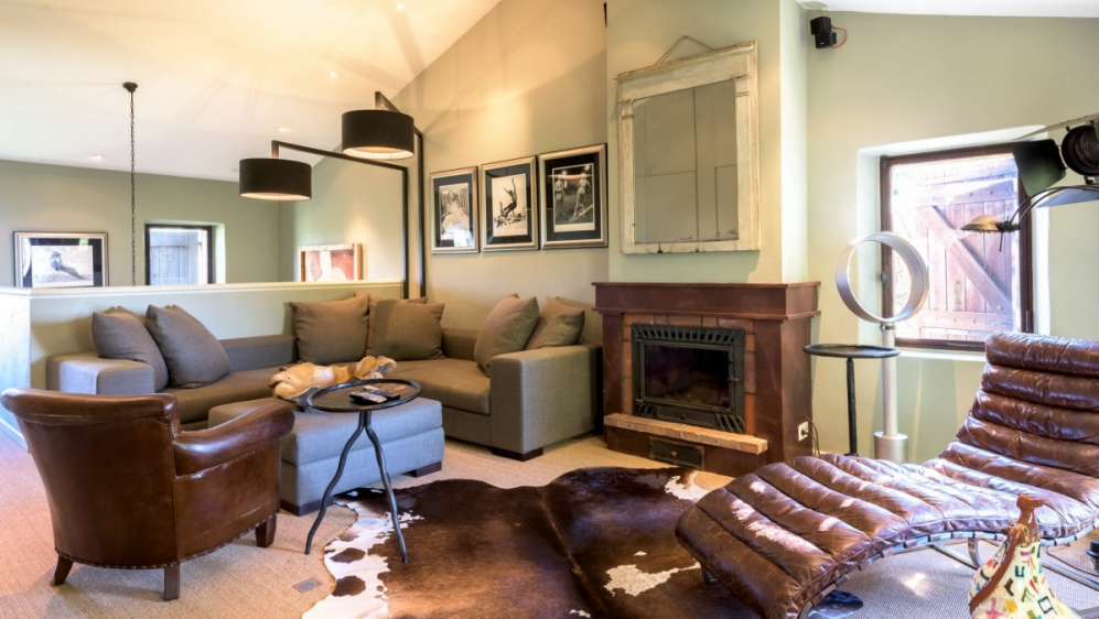 Fantastische authentieke villa nabij Cannes