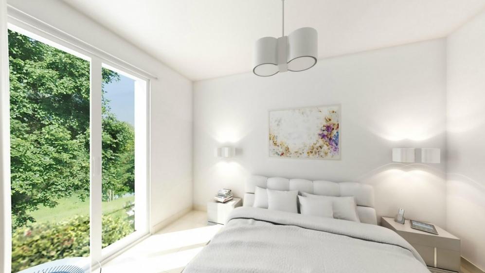 Luxe nieuwbouw appartementen in Port Grimaud